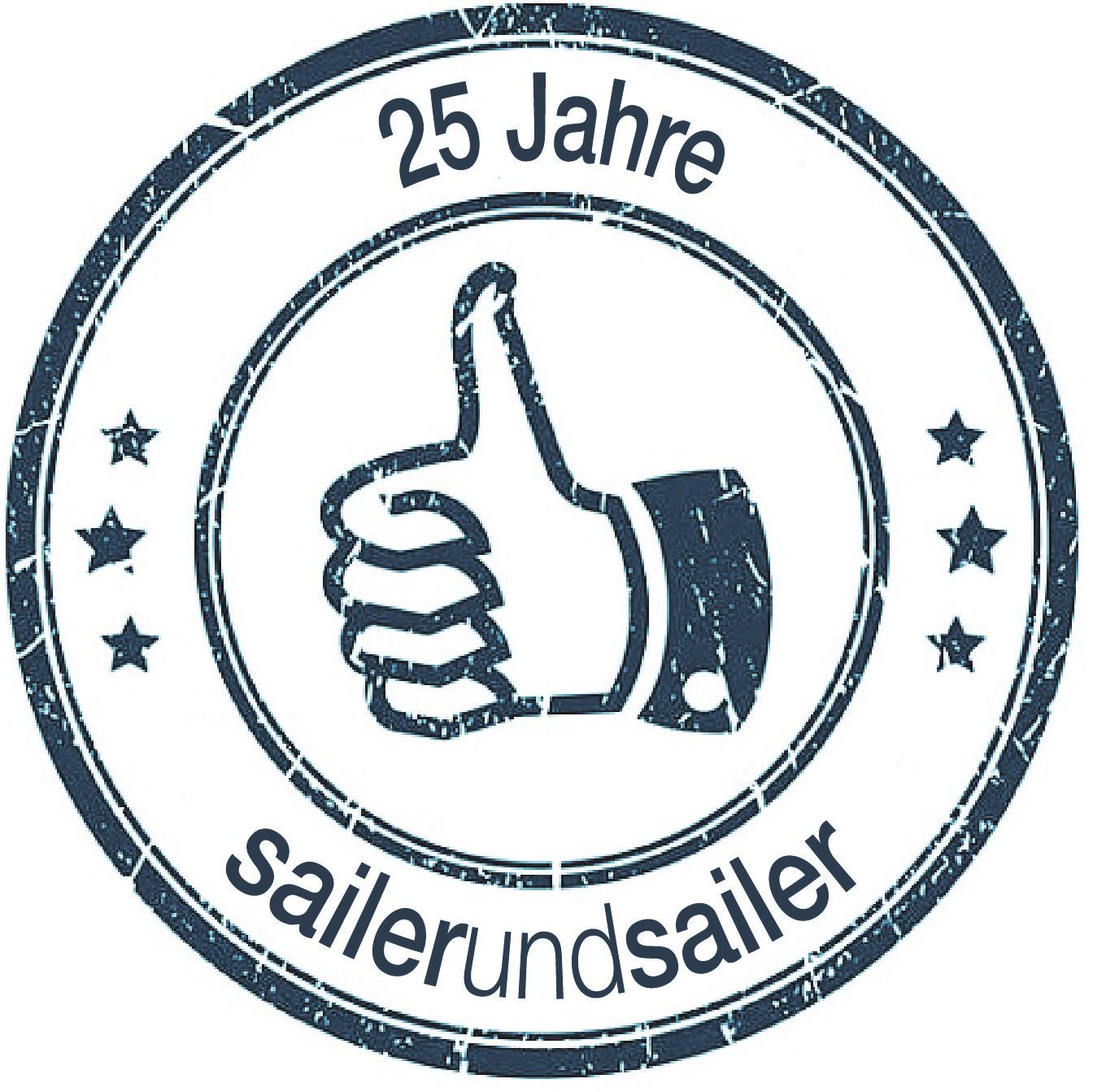 Qualitätsiegel sailerundsailer