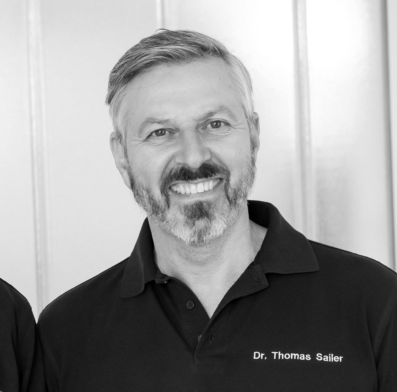 Zahnarzt Thomas Sailer